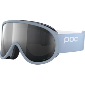 POC Retina Gogle, dark kyanite blue